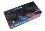 Gens ace 2S 4600mAh 60C Hardcase-29 RS