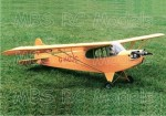 David Boddington / D.B. Sport & Scale Piper Cub (2134 mm)