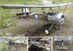 David Boddington / D.B. Sport & Scale Sopwith Pup 60