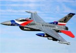 F-16 Falcon 64mm EDF PNP