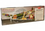 Guillow´s Supermarine Spitfire