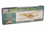 Guillow´s Thomas Morse S4C Scout