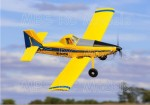 E-Flite Air Tractor 1.5m BNF Basic med AS3X och SAFE