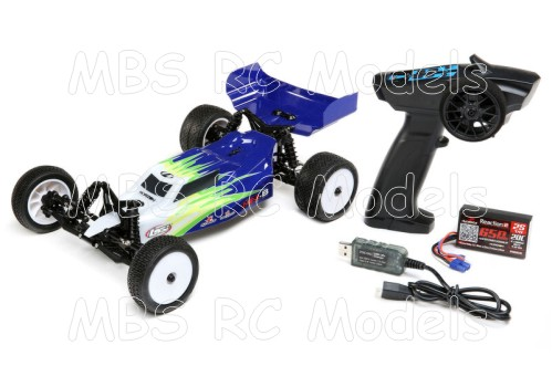 Losi 1/16 Mini-B Brushed RTR 2WD