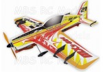 Hacker Model MXS-804 Vector ARF Star Yellow, 804mm