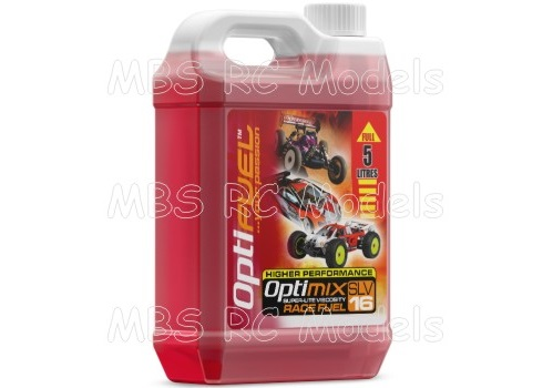 Optimix Race Fuel 16% Nitro