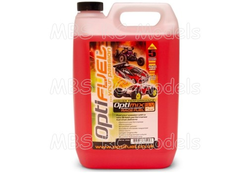 Optifuel Optimix Race Fuel 25% Nitro