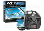 RealFlight 8 Horizon Edition med USB-sändare
