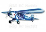 SIG Clipped Wing Cub 1/4